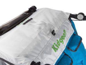 Kidgoo2 Kindersportwagen Handypocket mit Touchfolie