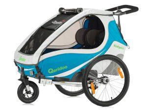 Kidgoo2 Kindersportwagen Hauptansicht